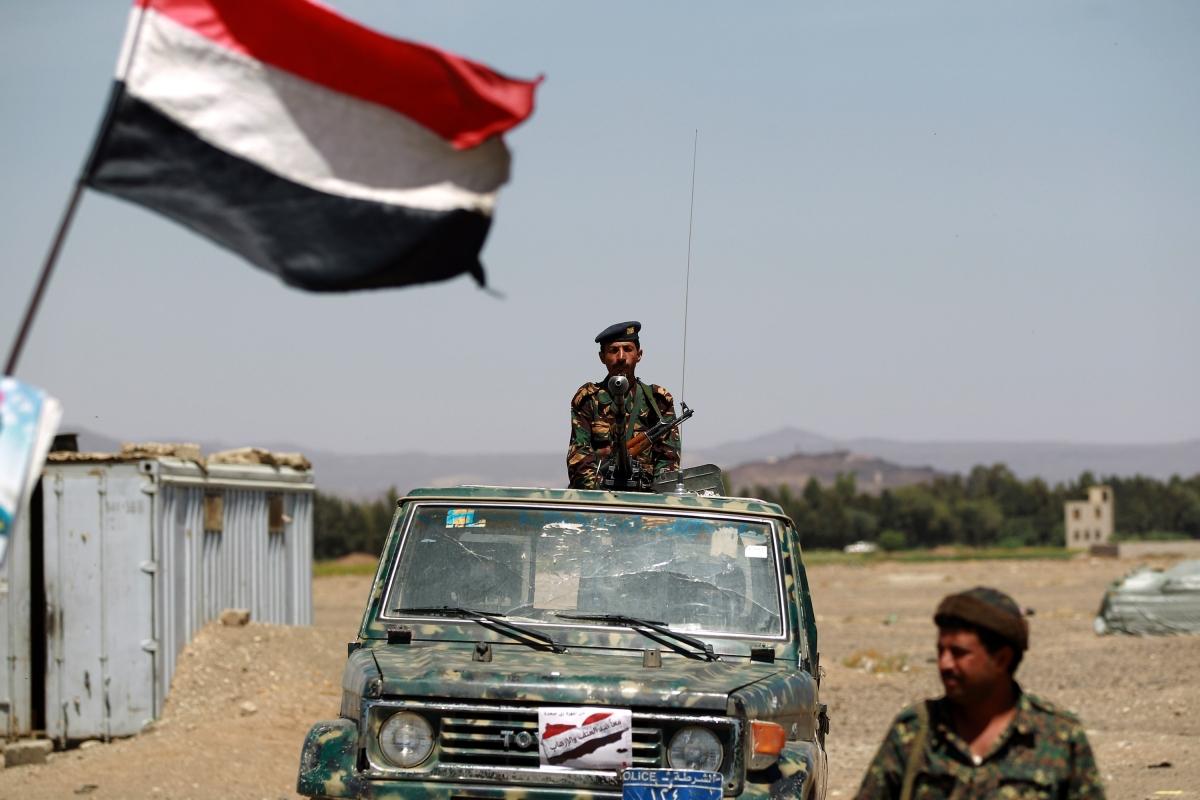 Yemen Al-Qaida Attack