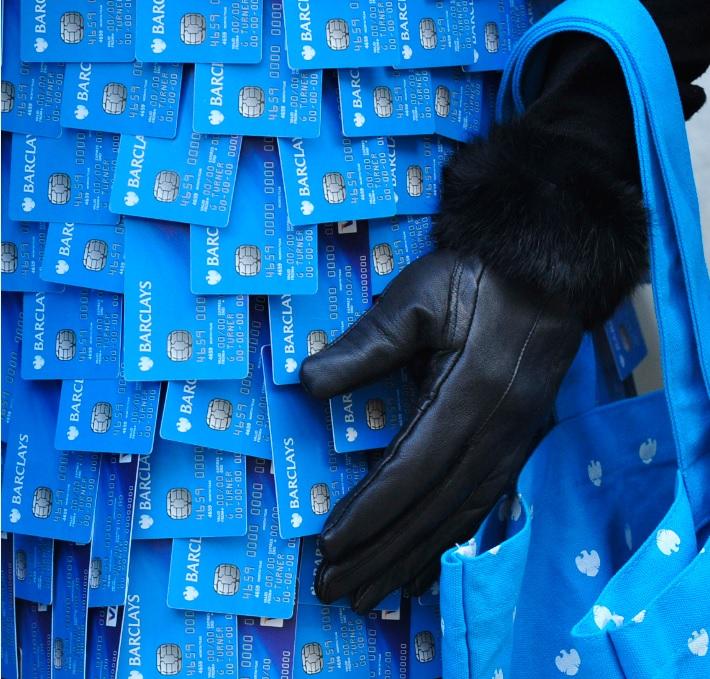 Barclays Shares Soar Despite £900m in PPI Compensation Hit