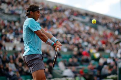tennis nadal