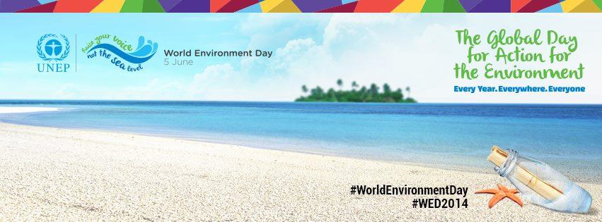 #WED2014: World Environment Day Tweetathon