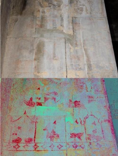 Angkor wat art 2