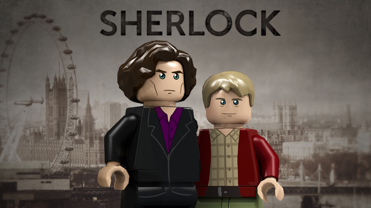 LEGO Sherlock is currently being considered