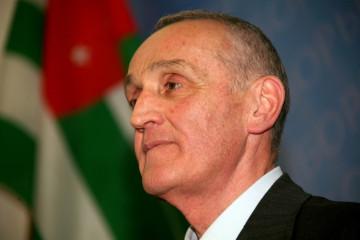 Alexander Ankvab Abkhazia