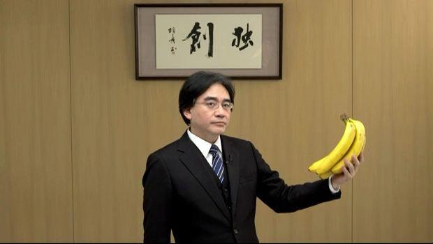 Iwata Bananas