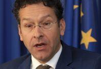 Jeroen Dijsselbloem, the president of the Eurogroup
