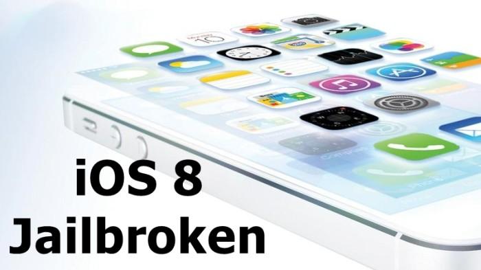 iOS 8 Beta Jailbreak