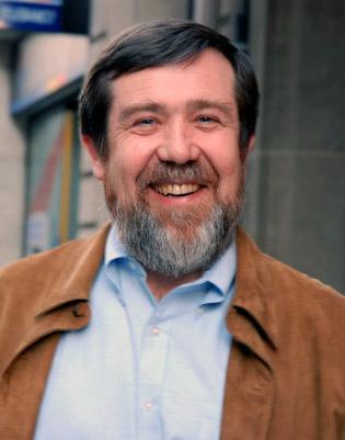 Alexey Pajitnov, creator of Tetris