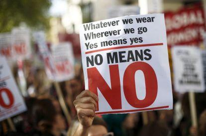 Rape convictions and myths