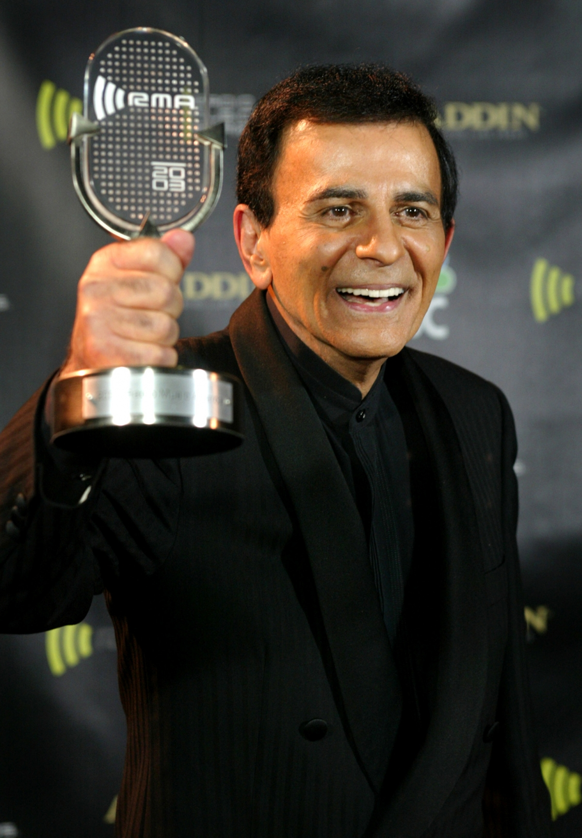 """Casey Kasem Critical: Radio Legend """"won't be with us much longer,"""" Says Family"""