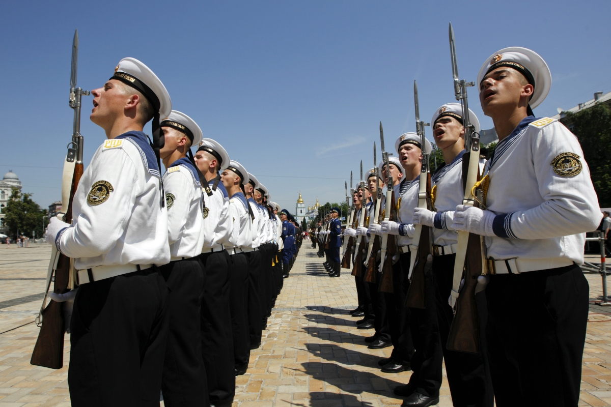 Petro Poroshenko to Sworn in as Ukraine President