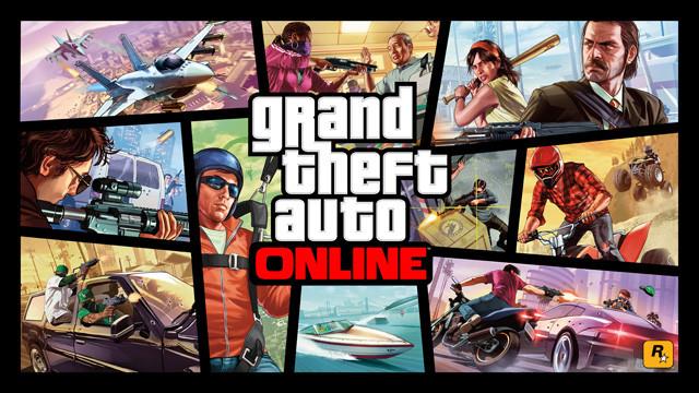 GTA 5 Funny Moments: Threesome, Car Sex and Garage Death Glitch in GTA Online
