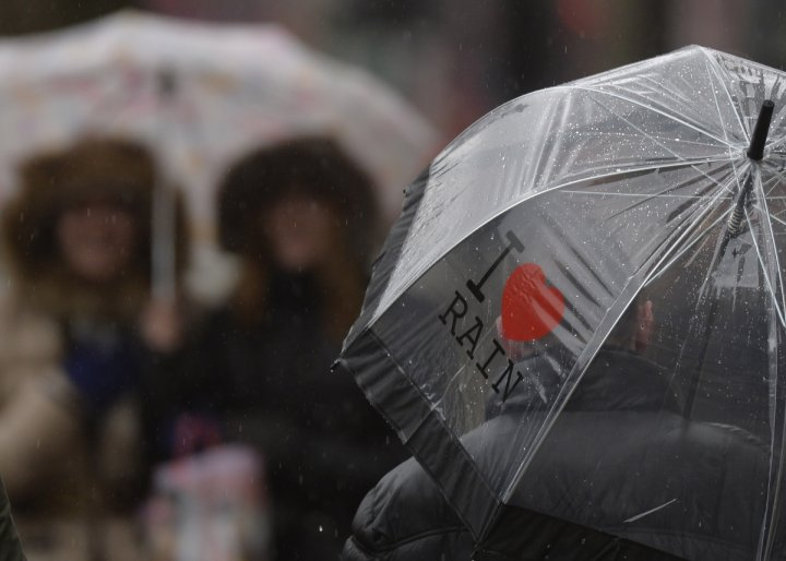Britain braces itself for more wet weather and flood warnings