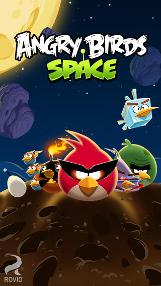 Angry Birds Enhanced With Beak Impact: Download Now
