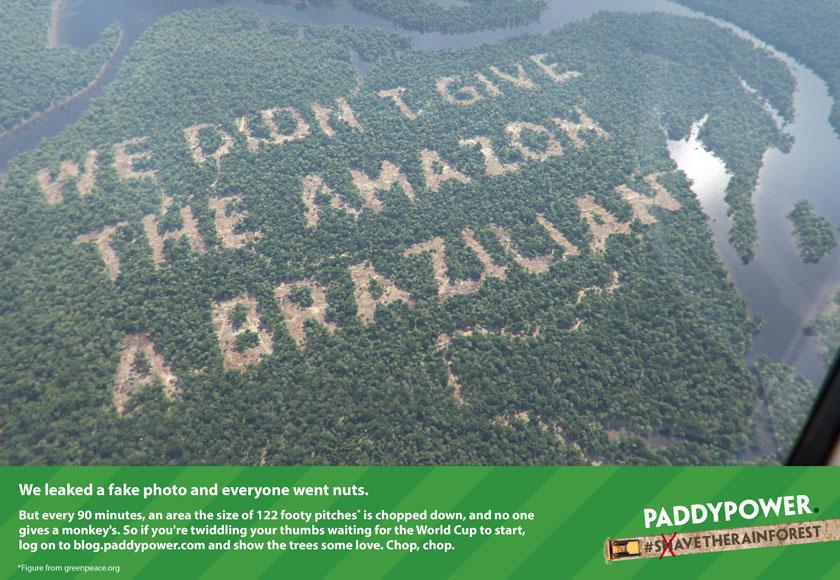 Amazon II