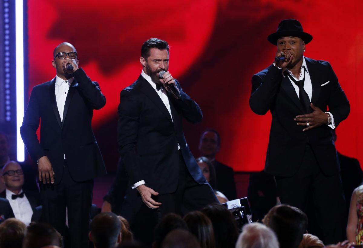 Tony Awards 2014: Winners, Performances and Hugh Jackman as the Charismatic Show Host