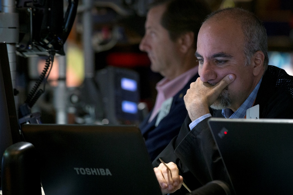 The Week Ahead: UK, Eurozone, US and China Data to Determine Stock Market Direction
