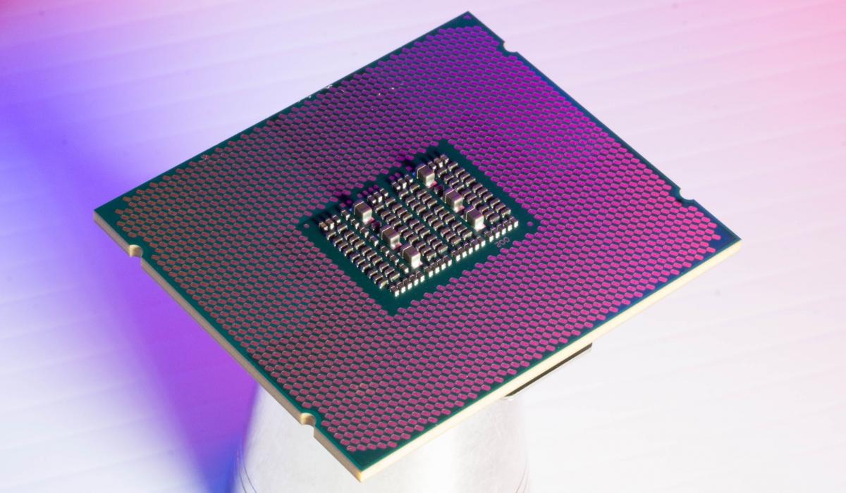 Intel Xeon E7 Processor