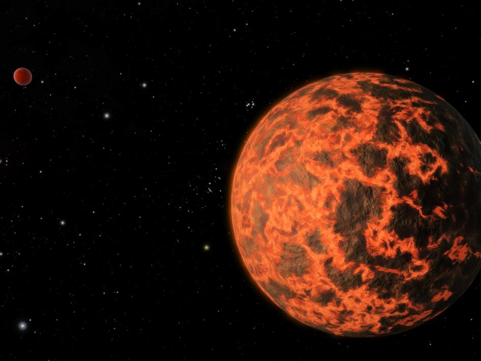 exoplanet UCF-1.01