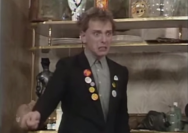 rik mayall dies best moments of comedy legend dead at 56