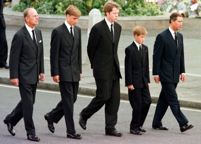 diana funeral