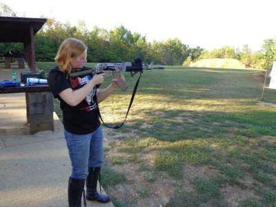 Las Vegas Shooting Suspects Jerad and Amanda Miller