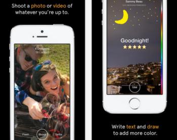 Facebook's Slingshot App Will Rival Snapchat