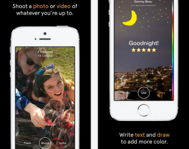 Facebook Slingshot App Now Available For Official Download: Requires You to Compulsorily Sling Friends