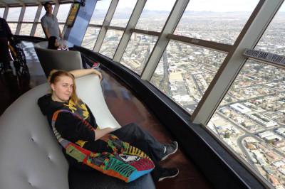 Amanda Miller Las Vegas
