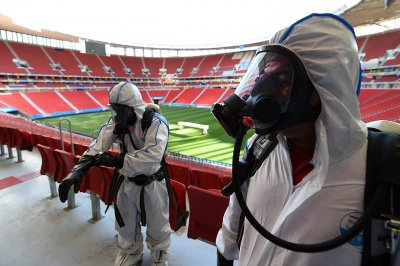 brasilia chemical attack