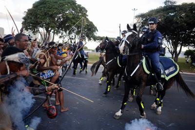 brasilia indigenous