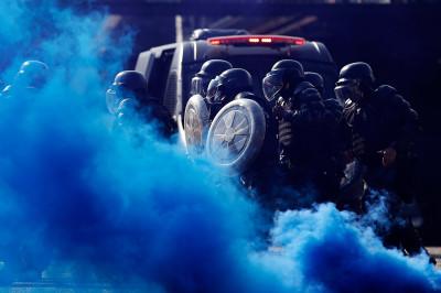 rio blue smoke