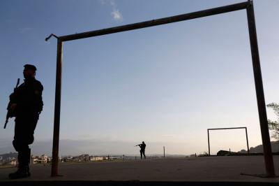 rio goalposts
