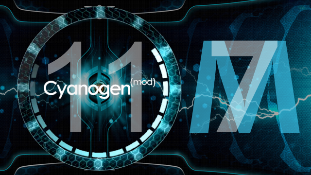 CyanogenMod 11 M7 Build Fixes M6 Bug with Redundant Notification Issue for Android 4.4.3 Stock Update