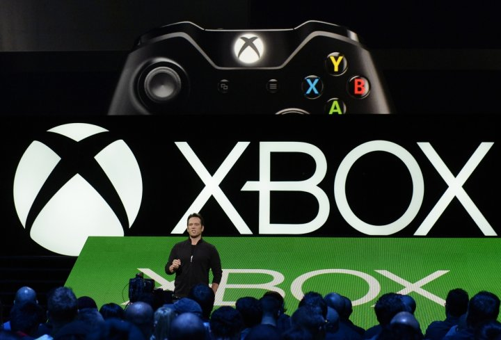 Microsoft E3 Press Conference