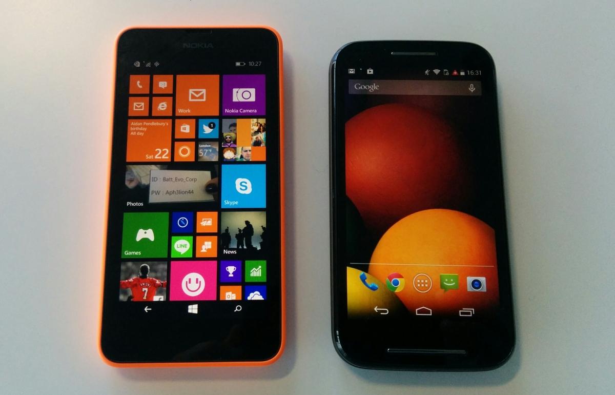 Tech Talk: Battle of the Budget Smartphones