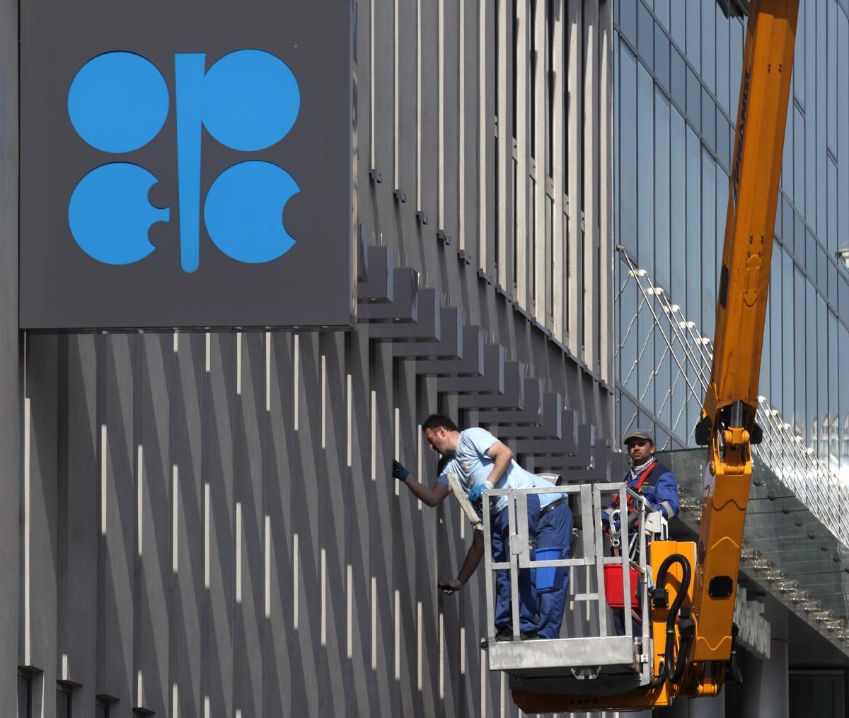 OPEC Vienna