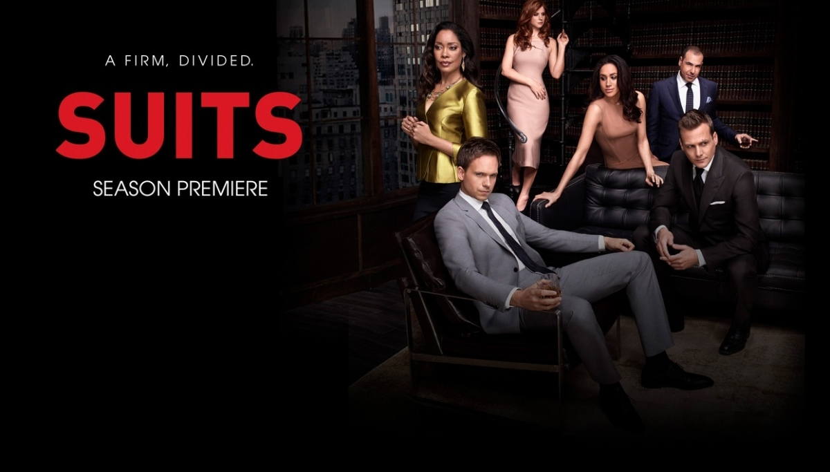 Suits Season 4 Premiere Episode: Where to Watch Live Stream Online