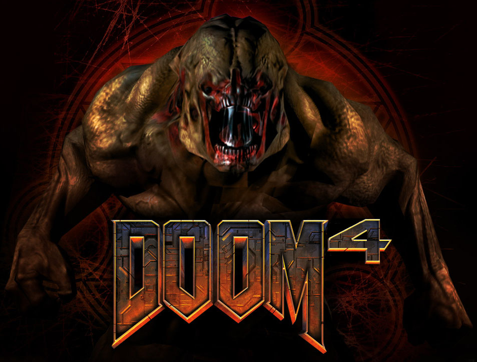Bethesda Rolls Doom 4 Teaser Trailer Ahead of Launch
