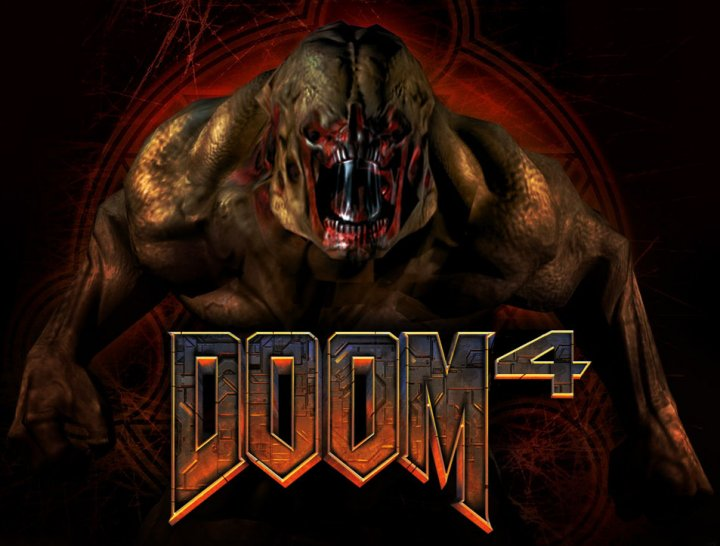 Bethesda Rolls Doom 4 Teaser Trailer Ahead of Launch