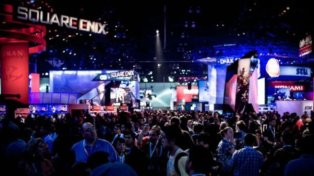 PS4 and Xbox One vie for supremacy at E3