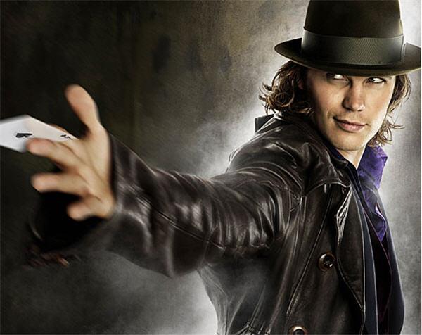 Gambit in X-Men Origins: Wolverine