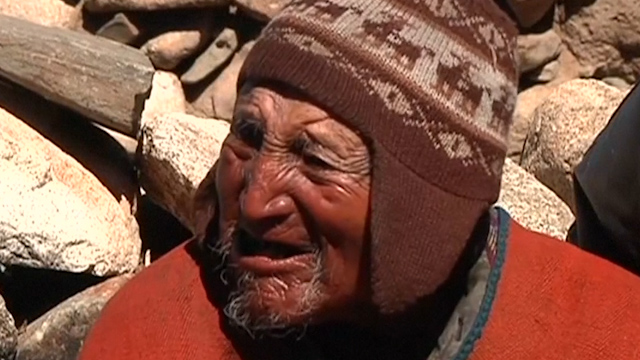 Bolivian Man said to be 123 Years Old Dies