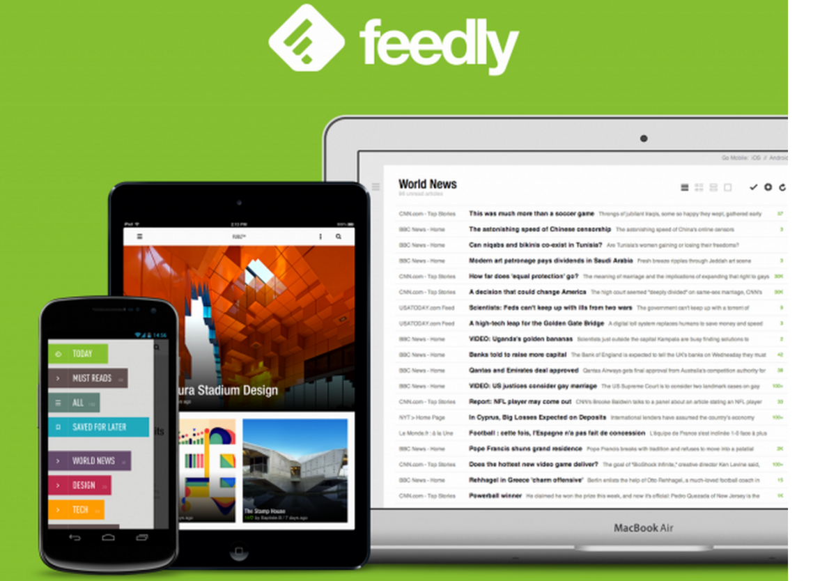 Feedly Offline Due to DDoS Attack