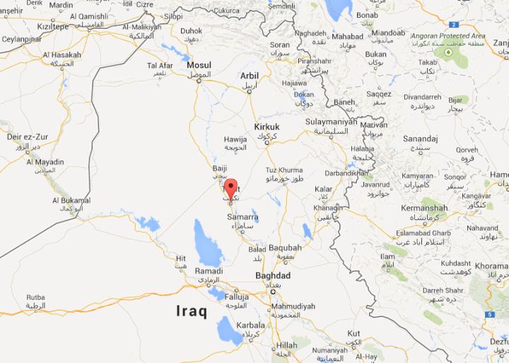 Tikrit Iraq