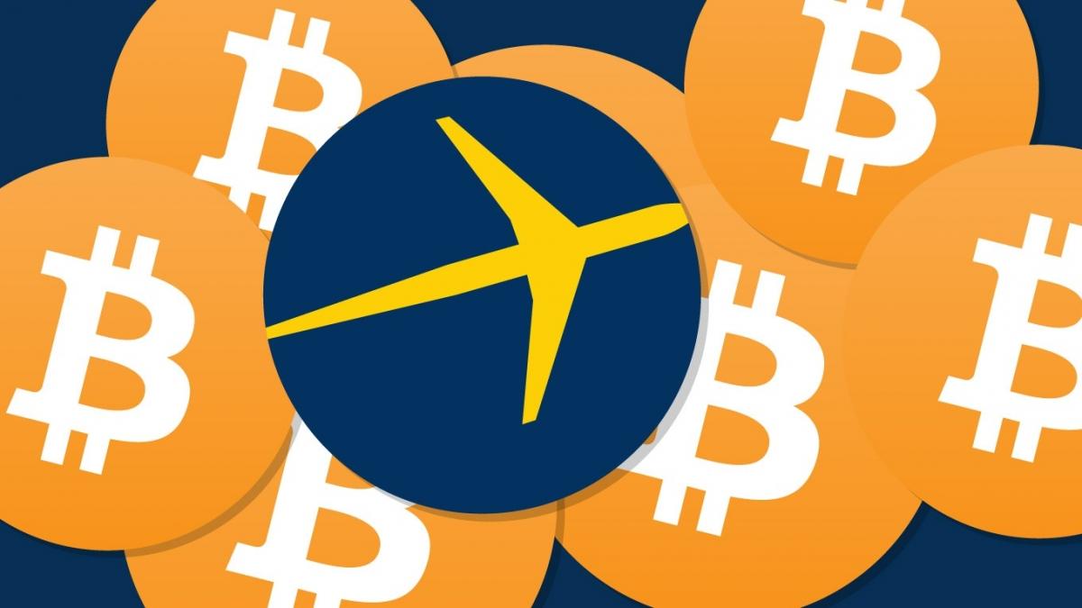 bitcoin expedia