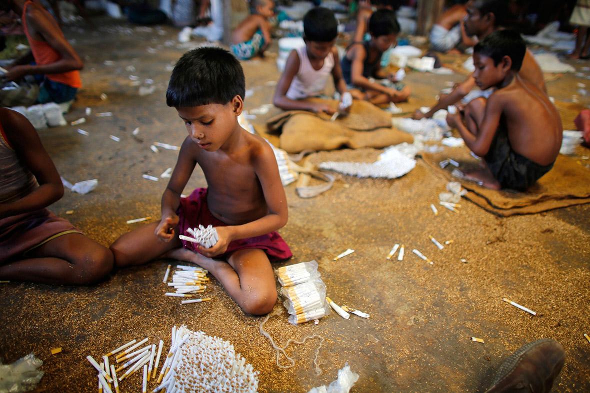 essay on child labor in term paper bing