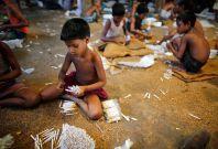 child labour bangladesh