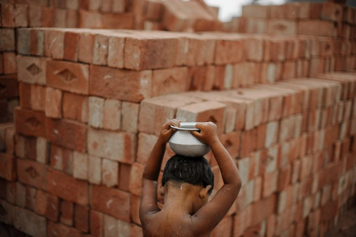 child labour pakistan