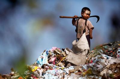 child labour thailand