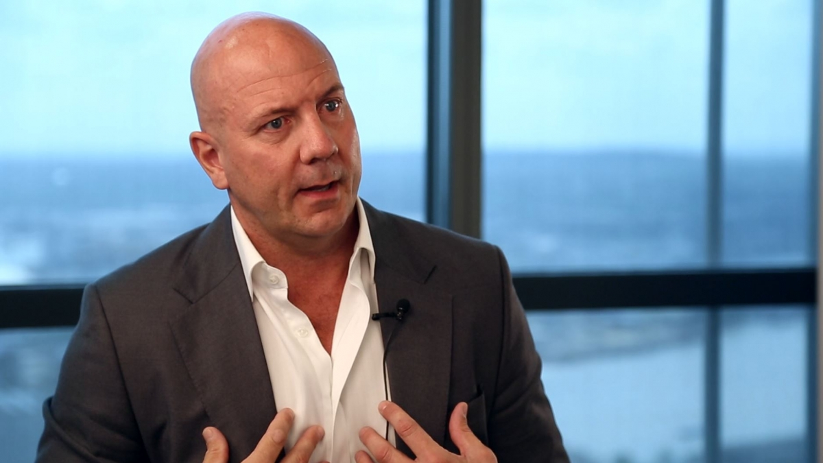 Sales Commando Author Doug Tucker: IFAs Need to Get Back to Personal Interaction and Away from Digital